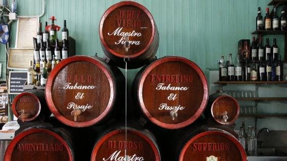 Sherry Follies. Mille e una botte di un vino da leggenda