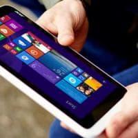 Pc e tablet addio, spazio agli ''ibridi''