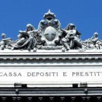 Cdp, al Tesoro oltre 680 milioni di dividendi. Finanziamenti per 4,5 mld a famiglie e...