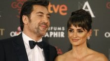 Javier e Penélope nel film del premio Oscar Farhadi