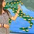 Clima estivo in Italia Le previsioni per domani