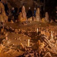 Scoperta in Francia la prima opera architettonica dei Neanderthal