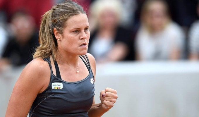 Tennis, Roland Garros: Knapp al terzo turno, fuori la Giorgi. Nadal e Djokovic avanzano