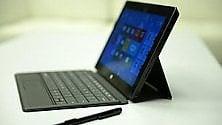 Computer e tablet addio, spazio agli ''ibridi''