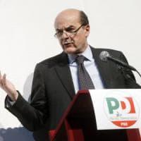 Riforme, scontro nel Pd sull'Italicum. Renzi: