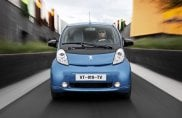 Peugeot all'attacco a rEVolution – Electric Drive Days