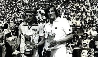 """Panatta e l'anno irripetibile: """"Quel Roland Garros del '76,  impossibile immaginare che sarei stato l'ultimo italiano a vincere"""""""