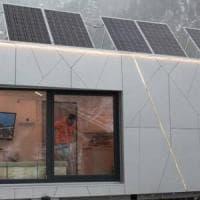Biosphera 2.0,  primo test in città per la casa del futuro