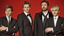 "Le Bon: ""Noi Duran Duran invecchiati bene"""