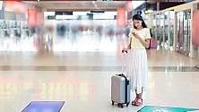 Il cellulare come bussola Dal Sita di Barcellona i viaggi aerei del futuro    Foto  Le 10 tecnoidee