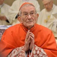 Morto il cardinale Loris Capovilla: fu il segretario di Giovanni XXIII