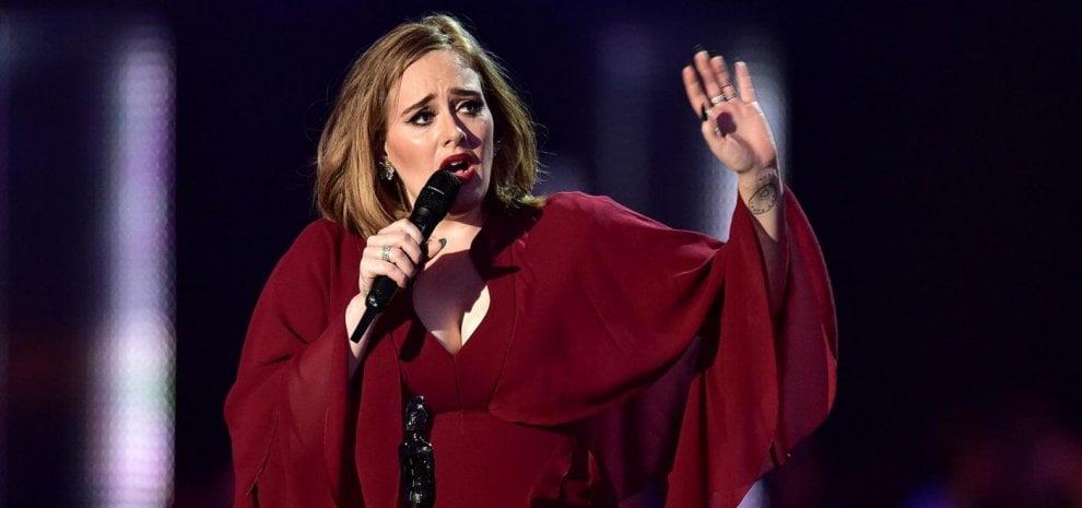 Il ritorno della donna dei record Adele, al Gods of Metal i titani del rock pesante