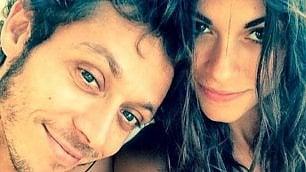 Da Valentino Rossi a Fedez gli amori scoppiati nel 2016