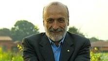 """Carlo Petrini  fondatore di Slow Food è ambasciatore speciale  per """"Fame Zero"""""""