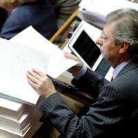 Prescrizione, relatori Pd: decorso cessi dalla sentenza di primo grado.