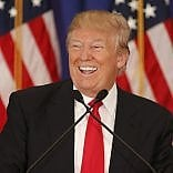 """Trump è il candidato repubblicano """"Leader mondiali scossi? Bene"""""""