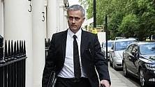Mourinho, c'è la firma Allenerà lo United