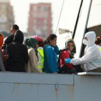 Migranti, possono arrivare in 200mila e l'Italia teme una beffa nel nuovo accordo sulle...