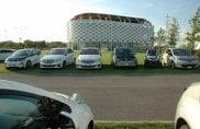 Electric Drive Days, così le case automobilistiche puntano sul salone delle elettriche
