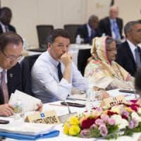 Petrolio, Usa e G7 per la crescita: soffia il vento della ripresa