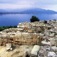 """""""Così ho scoperto la tomba di Aristotele"""""""