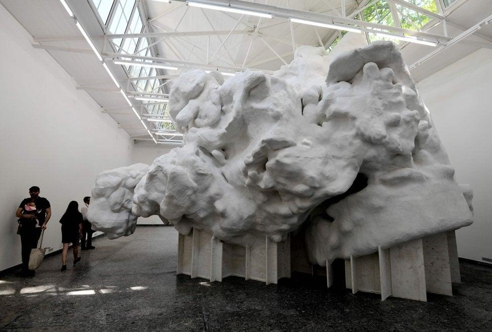 Biennale d 39 architettura di venezia reporting from the for Biennale di architettura di venezia