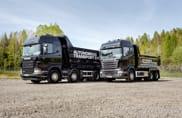 """Viaggio sul """"gigante buono"""", il camion a guida autonoma"""