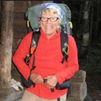 Geraldine come Chris McCandless, agonia e morte