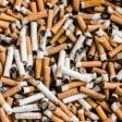 Da mozziconi a mattoni le sigarette diventano case