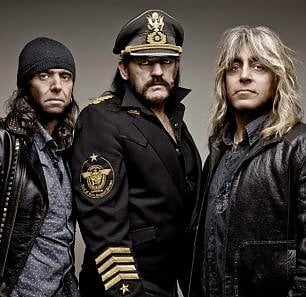 Motörhead, l'ultimo live  e il testamento tabù