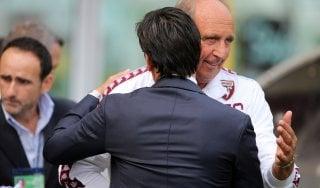Nazionale-Lazio, panchine intrecciate: Lotito vuole Ventura, Montella potrebbe essere il nuovo ct