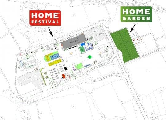 'Home Festival': Prodigy, Editors, Alborosie e Fabri Fibra. E c'è anche il camping