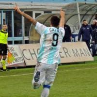 Calcioscommesse, combine Bari: chieste 17 condanne, tra loro Gillet e Caputo
