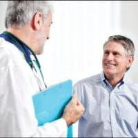 Nove milioni di italiani 'resistono' all'urologo,  a giugno prevenzione