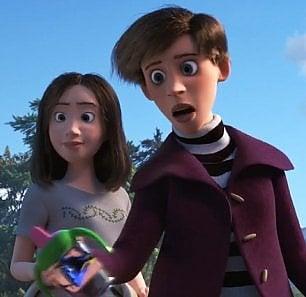 'Dory', una coppia gay debutta in casa Disney