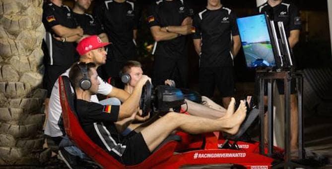 Nissan e PlayStation: realtà virtuale per la Finale di Uefa Champions