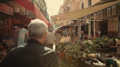 """Italian Tabloid  """"Con Falcone e Grasso nel ristorante della strage mancata"""""""