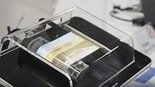 Smartphone arrotolabile: è il prototipo Samsung