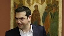 Grecia, quello che Merkel non dice. Bivio tra taglio del debito e recessione  di MAURIZIO RICCI