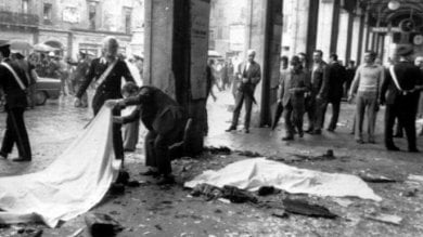 42 anni fa la strage di Piazza della Loggia Mattarella: giustizia completi suo corso