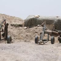 """Libia, l'esercito assedia Sirte. Il vicepremier Maitig: """"I terroristi si sparano tra loro"""""""