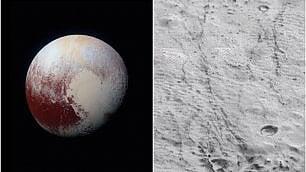 Plutone è 'vicinissimo': immagini alta risoluzione di New Horizons