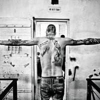 Viaggio fotografico a Regina Coeli: quei cortili dell'umanità fantasma