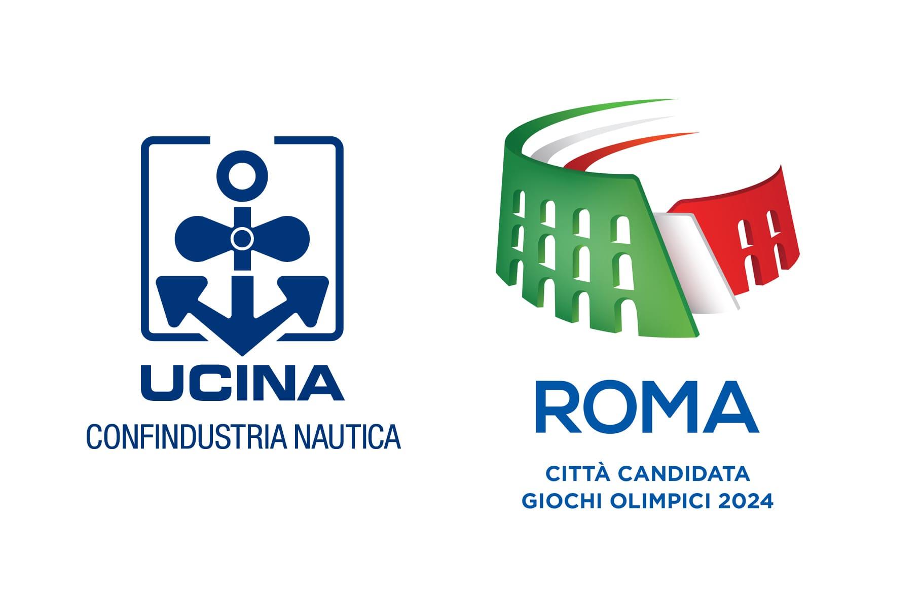 """Ucina-Roma 2024 Salone """"Olimpico"""""""