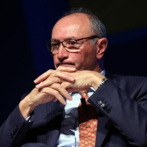 """Unicredit, Ghizzoni: """"Io presidente? Problema non si pone"""""""