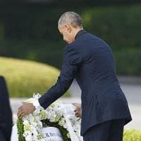 """Sasamori Shigeko: """"Obama non si è scusato ma ciò che conta è che ha provato il nostro..."""