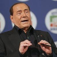 """Referendum, Berlusconi attacca Confindustria: """"Sono aspiranti sudditi"""""""
