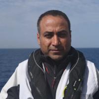 Migranti in mare, il racconto di un soccorritore di Medici Senza Frontiere