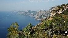 Agerola e ... gli Dei    ft    Costiera Amalfitana a passo di trekking