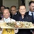 """Referendum, Berlusconi  attacca Confindustria  """"Sono aspiranti sudditi"""""""